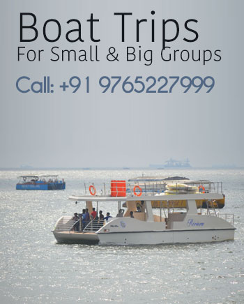 Boat Trips for Party & Groups