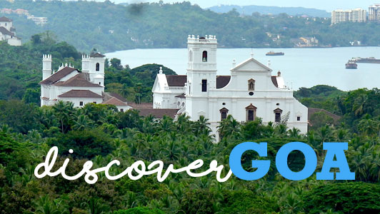 North Goa Sightseeing Trip in a Private Care
